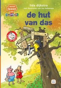 De hut van das   Lida Dijkstra  