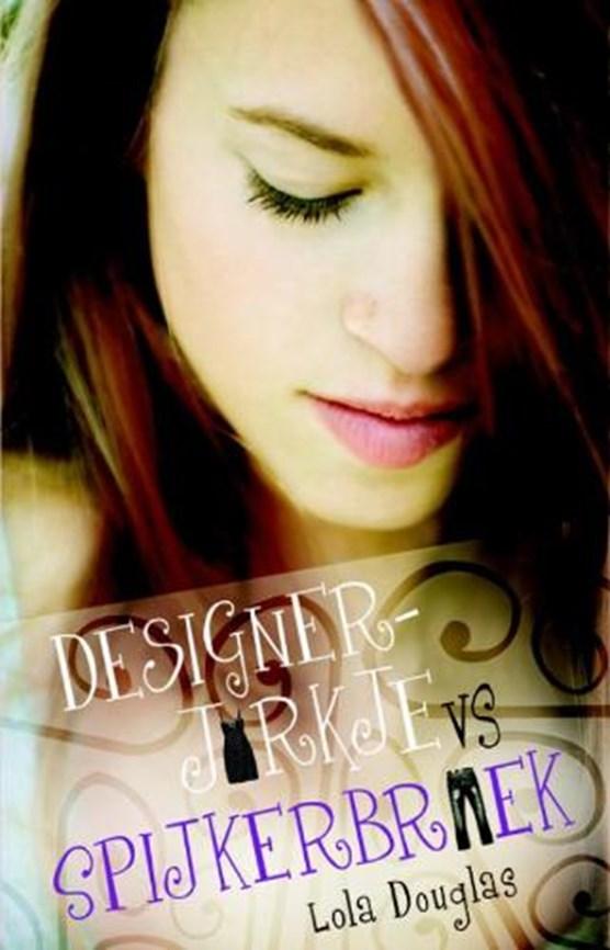 Designerjurkje vs spijkerbroek