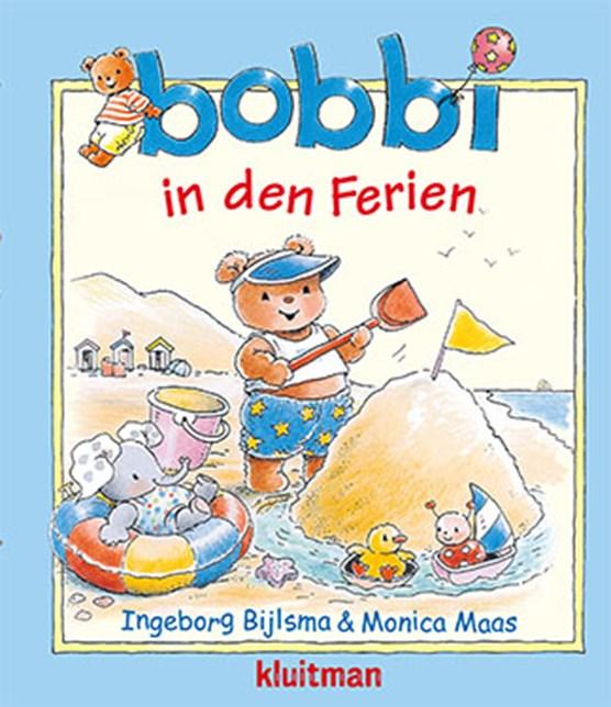 Bobbi in den Ferien