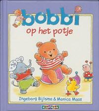 Bobbi op het potje   Ingeborg Bijlsma ; Monica Maas  