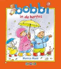 Bobbi in de herfst | Monica Maas |