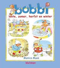 Lente, zomer, herfst en winter | Monica Maas |