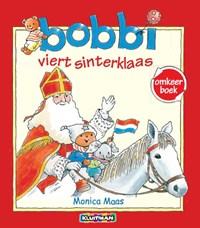 Bobbi omkeerboek | Monica Maas |