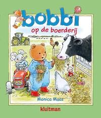 Bobbi op de boerderij | Monica Maas |