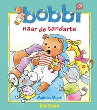 Bobbi naar de tandarts   Monica Maas  