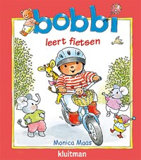 Bobbi leert fietsen   Monica Maas  