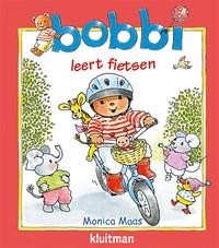 Bobbi leert fietsen | Monica Maas |