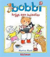 Bobbi krijgt een huisdier   Monica Maas   9789020684445