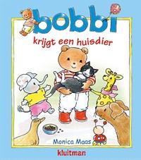 Bobbi krijgt een huisdier   Monica Maas  
