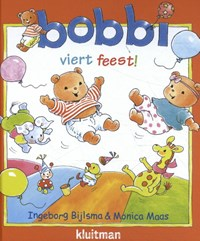 Bobbi viert feest | Ingeborg Bijlsma |