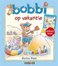 Bobbi omkeerboek zomer | Monica Maas |