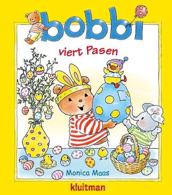 Bobbi viert Pasen