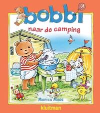 Bobbi naar de camping | Monica Maas |