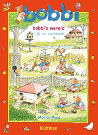 Bobbi's wereld   Monica Maas  