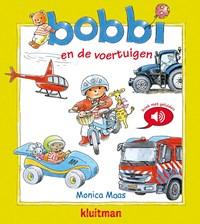 Bobbi en de voertuigen | Monica Maas |