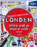 Lonely planet verboden voor ouders - Londen | Klay Lamprell |