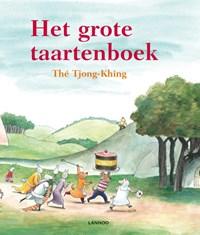 Het grote taartenboek | Tjong-Khing The ; Thé Tjong-Khing |