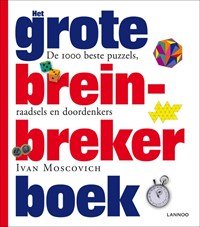 Het grote breinbreker | Ivan Moscovich |