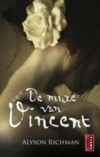 De muze van Vincent | Alyson Richman |