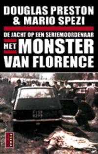 Het Monster van Florence | Douglas Preston |