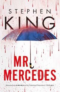 Mr. Mercedes | Stephen King |