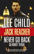 Ga nooit terug   Lee Child  