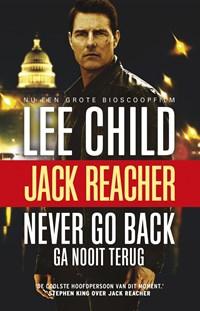 Ga nooit terug | Lee Child |