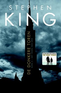 Het teken van drie | Stephen King |
