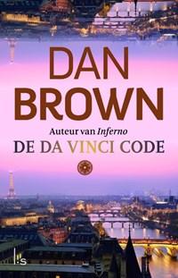 De Da Vinci code | Dan Brown |
