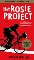 Het Rosie Project   Graeme Simsion  