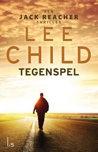 Tegenspel   Lee Child  