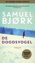 De doodsvogel   Samuel Bjork  