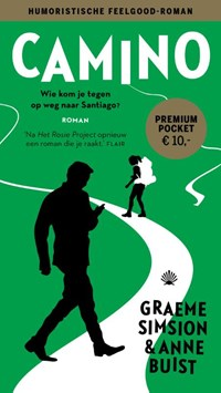 Camino | Graeme Simsion ; Anne Buist |