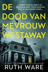 De dood van mevrouw Westaway (POD) | Ruth Ware |