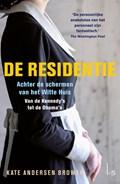De Residentie   Kate Andersen Brower  