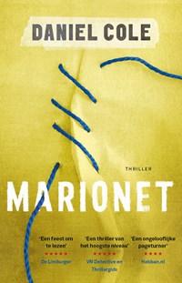 Marionet | Daniel Cole |
