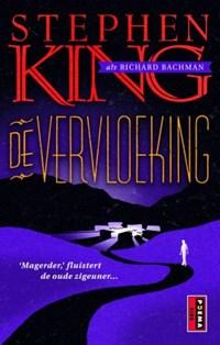 De vervloeking | Stephen King & Carla Hazewindus |
