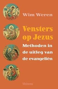 Vensters op Jezus | Wim Weren |