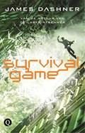 Survivalgame | James Dashner |