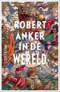In de wereld   Robert Anker  