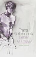 Letter en geest   Frans Kellendonk  