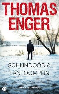 Schijndood & Fantoompijn   Thomas Enger  