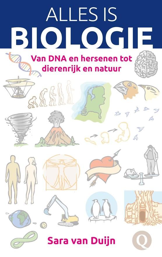 Alles is biologie