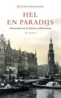 Hel en paradijs | Bettina Baltschev |