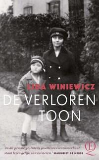De verloren toon | Lida Winiewicz |