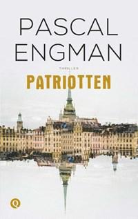 Patriotten | Pascal Engman |