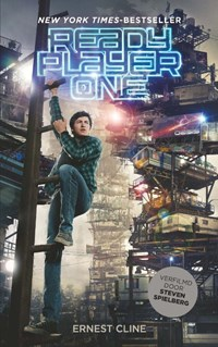 Ready Player One | Ernest Cline |