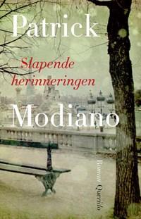 Slapende herinneringen | Patrick Modiano |