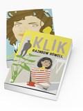 Verkeerd verbonden & Klik - vakantiepakket 2 delen   Rainbow Rowell  