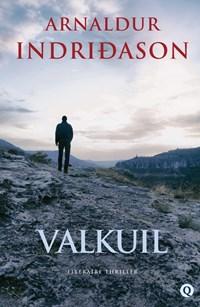 Valkuil   Arnaldur Indridason  